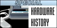 SEGA Hardware History